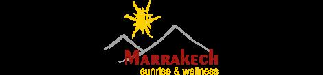 Shop Marrakech Sunrise